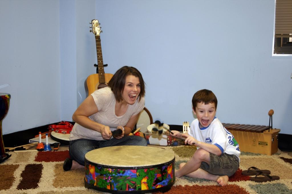 Fun Drum