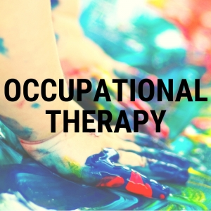 Get started with occupational therapy