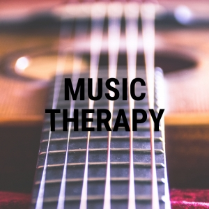Get started with music therapy